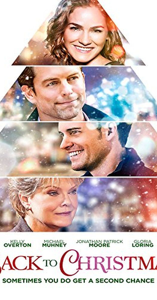 Back to Christmas (TV Movie 2014) ION Television Best