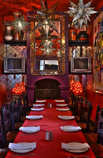 About La Roca Restaurant Beautiful Dining Rooms Restaurant The Places Youll Go