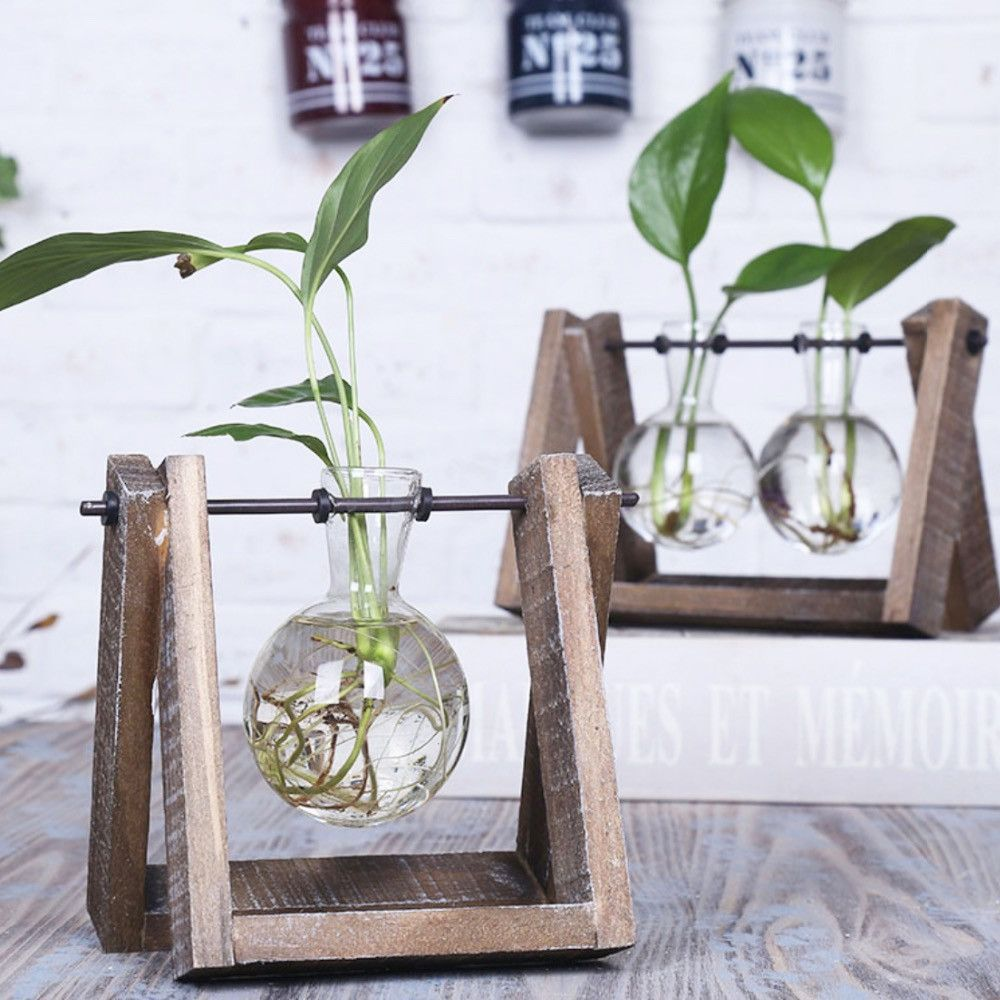 Plant bonsai flower wedding decorative vase wall art paintings