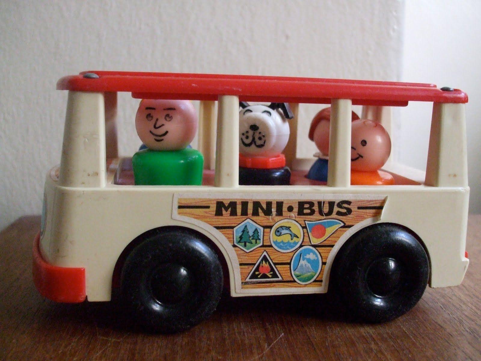 Little people car toys  Fisher Price Mini van UjLrwuJIsDSCFJPG  ahh the memories