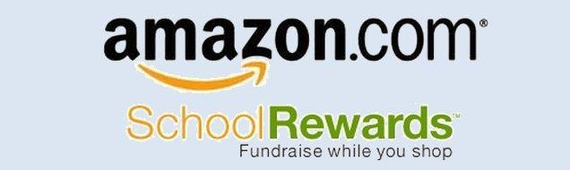 Amazon School Rewards   FUNdraising & Donations for Non-Profits