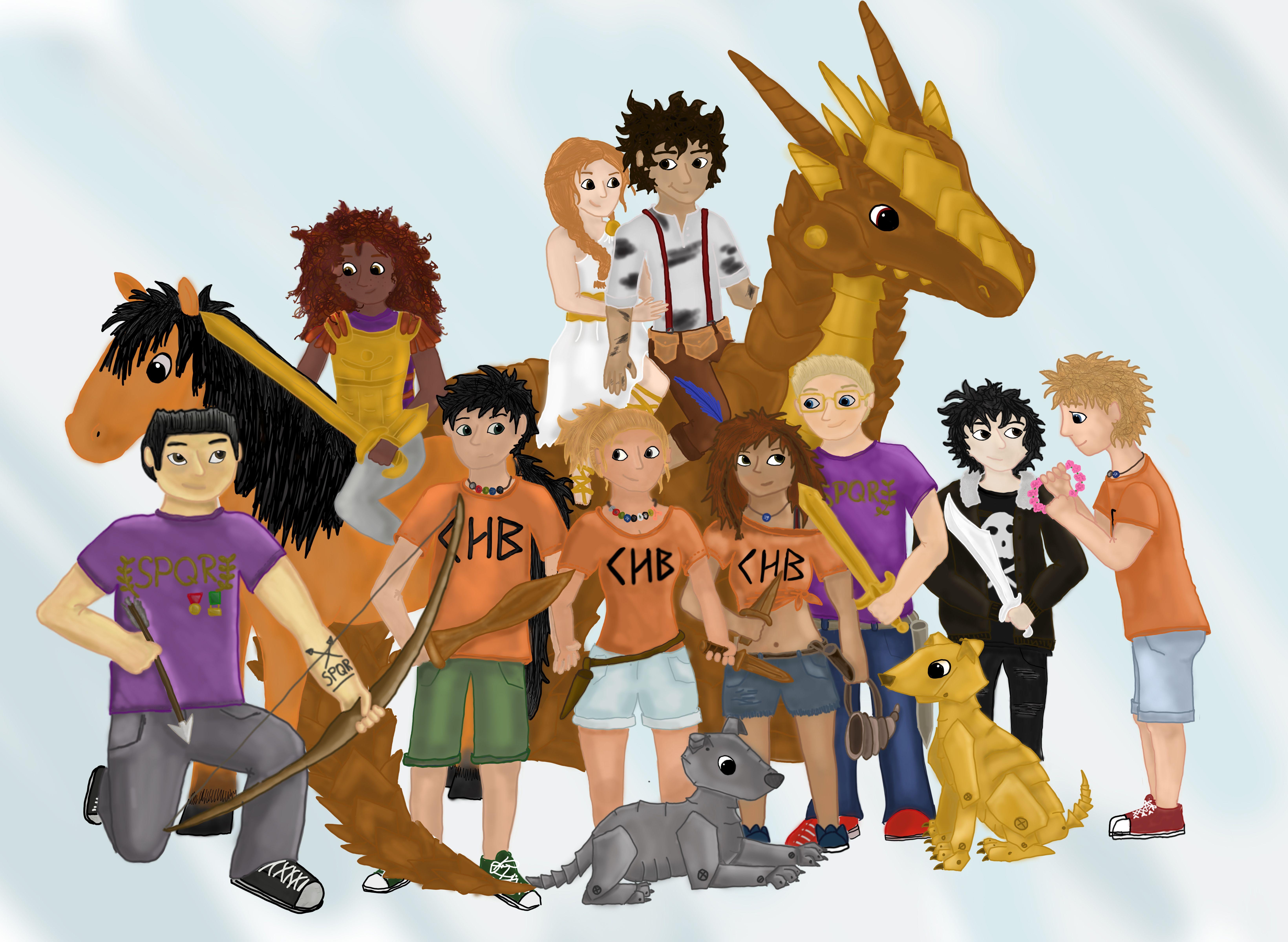 Heroes of olympus percy jackson percy jackson fan art
