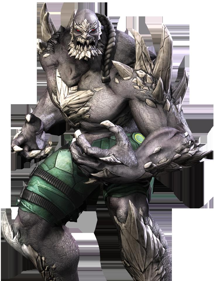 Doomsday Injustice Wiki Guide Ign Dc Villains Comic Villains Comic Book Villains