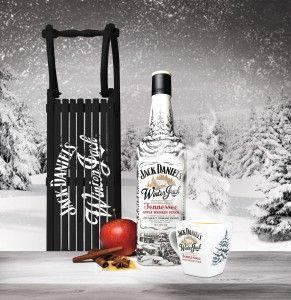 winter jack whiskey recipes