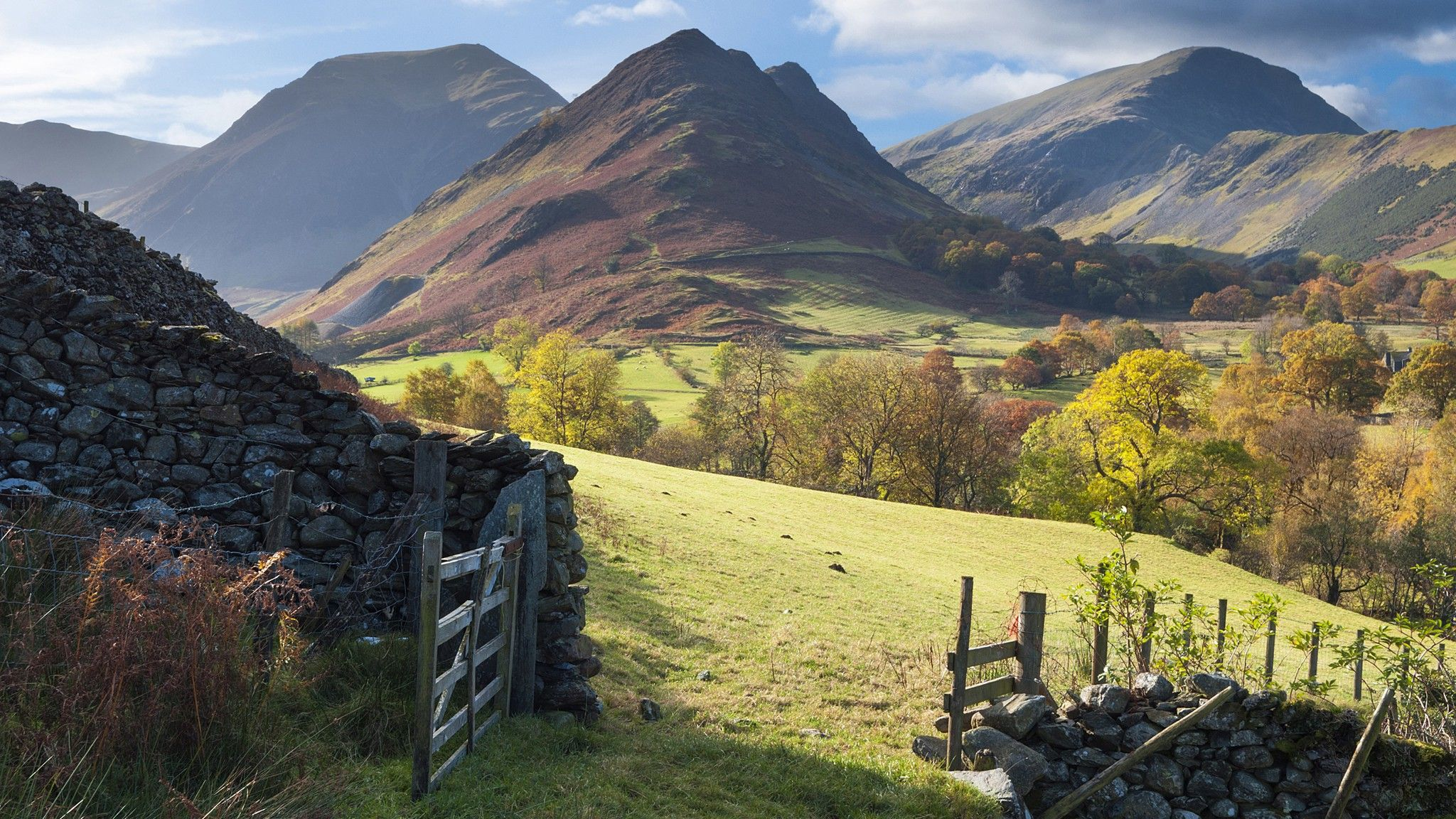 All 182 Screensavers On Your Amazon Fire Tv And Their Locations Photos Lake District National Park Lake District England Lake District
