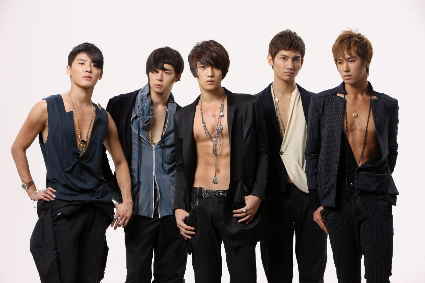 DBSK – Mirotic Album | Tvxq, Korean pop, Boy bands