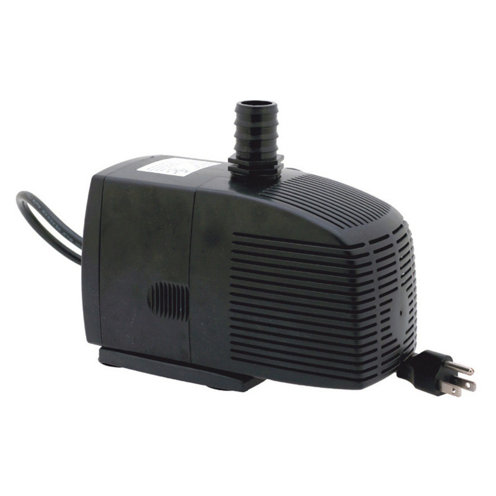 Active Aqua Pump Size Hydroponics System Submersible Pump Affordable Backyard Ideas