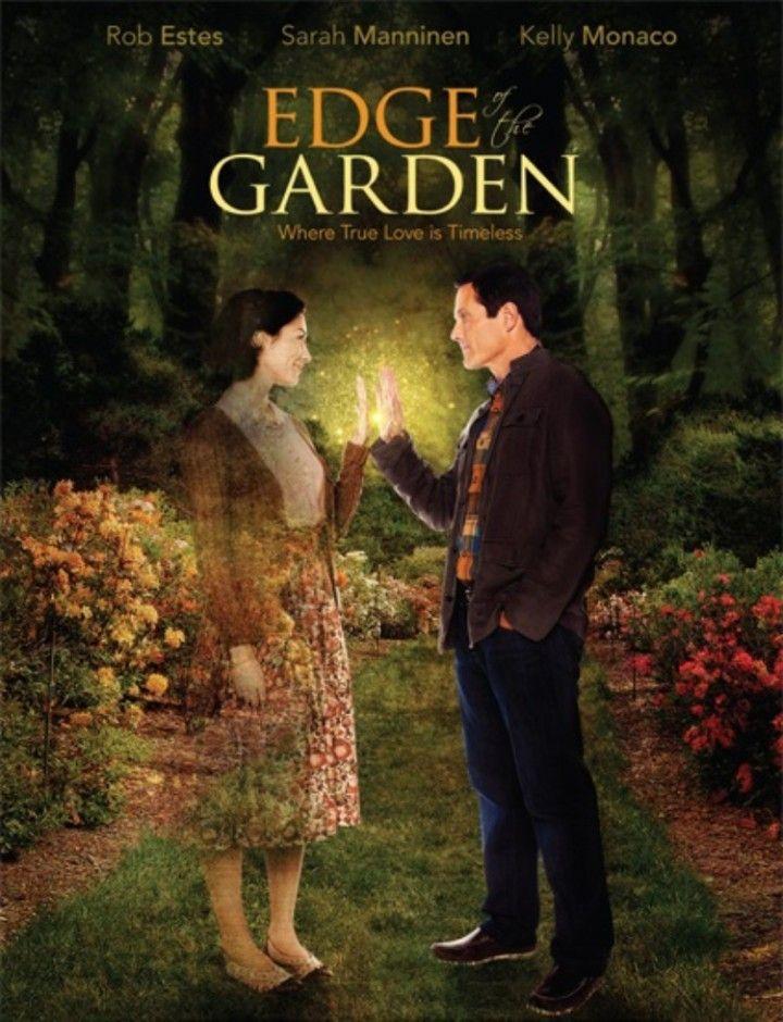The Edge Of The Garden 2011 Dvd Tv Movie Hallmark Drama Rob Estes Romantic Films Romantic Movies Hallmark Movies