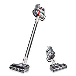 The 16 Best Cordless Vacuums For Hardwood Floors Reviews 2019