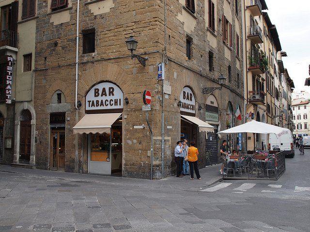 Die geheimen Plätze und versteckte Sehenswürdigkeiten von Florenz