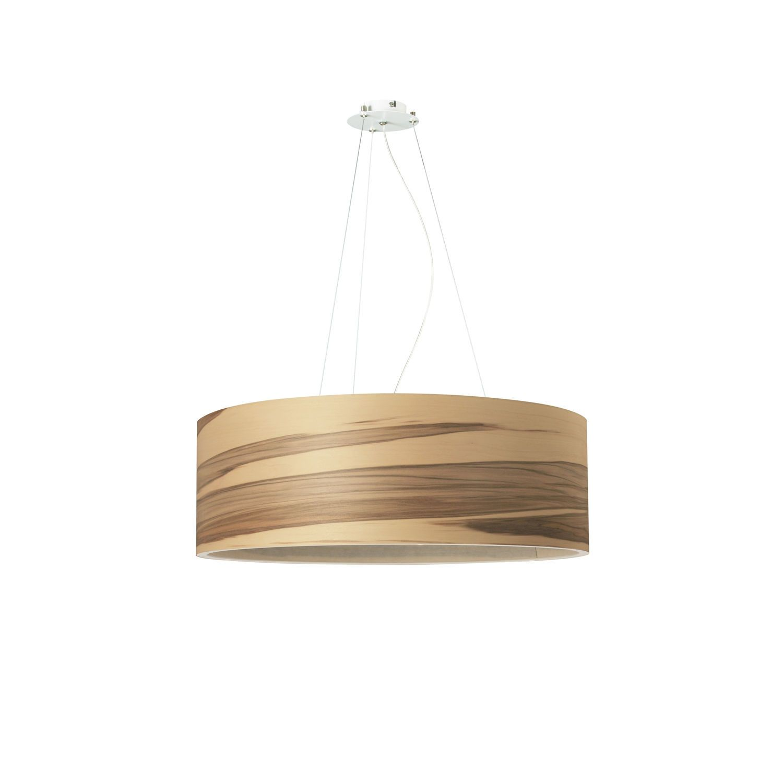Ravishing Wood Drum Shade Pendant Light Ceiling Lights que