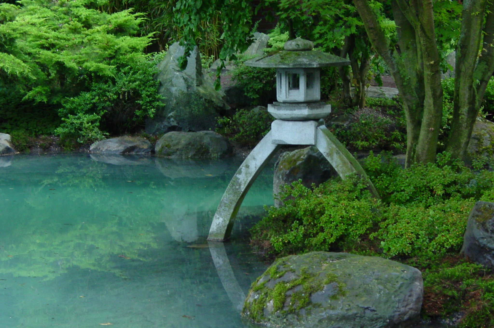 Gartendesign Von Japan Garten Kultur Japanischer Garten Zen Garten Asia Garten