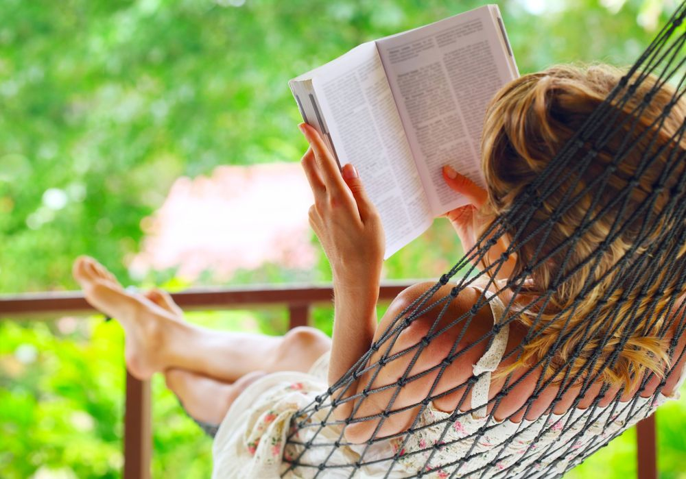 These are the books to pack to the pool, throw in your beach bag, or curl up with on a summer's night.