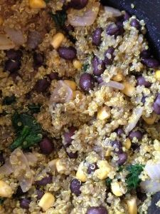 Photo of Protein Packed Quinoa Recipe Meal – Easy to Make, Easy to Freeze