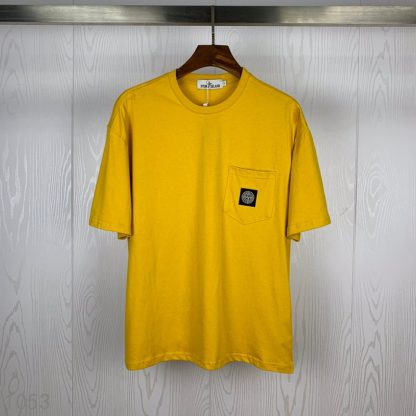 Replica Stone Island T Shirts For Men 2020 Size M Xxl 3685 Sell Good Items Replica Handbags Fake Clothes Knockoff Shoes And Accessories In 2020 Stone Island T Shirt Fake Clothes Mens Shirts