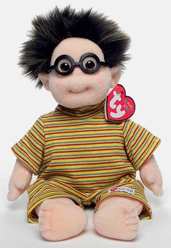 Specs - Doll - Ty Beanie Kids  8c659e27430f