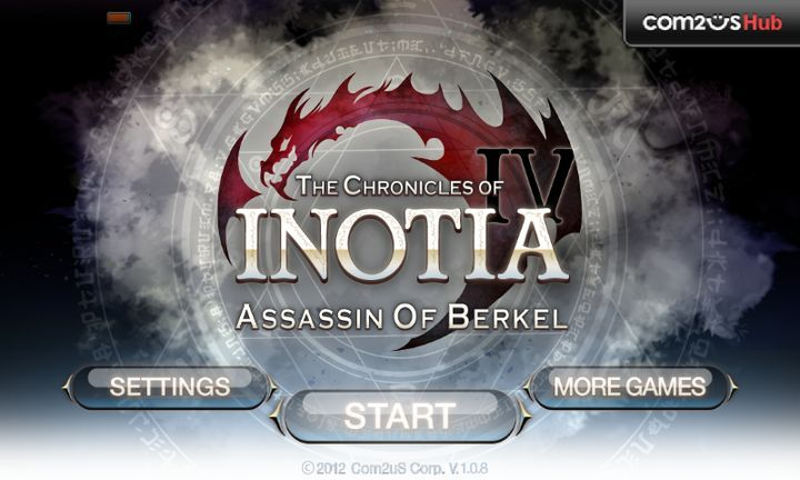 Inotia 4 Mod | APK Download (Unlimited Everything) | Android games
