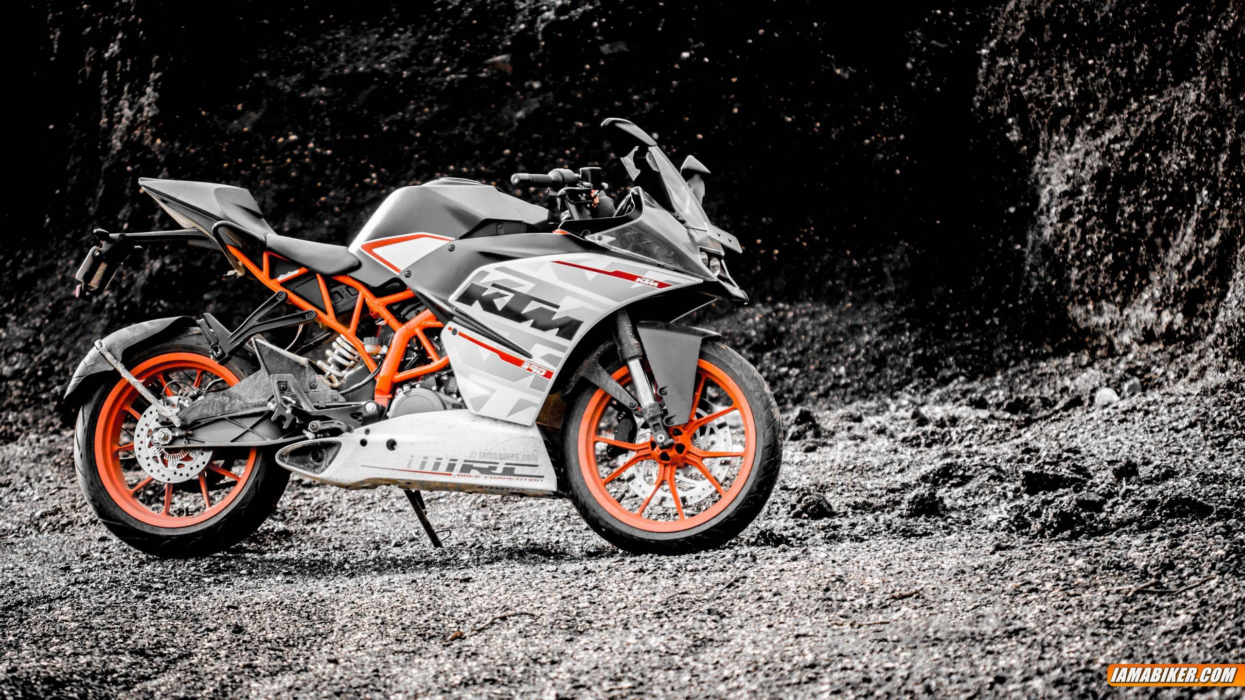 Ktm Rc 390 Hd Wallpapers Ktm Rc Ktm Motorcycle Wallpaper
