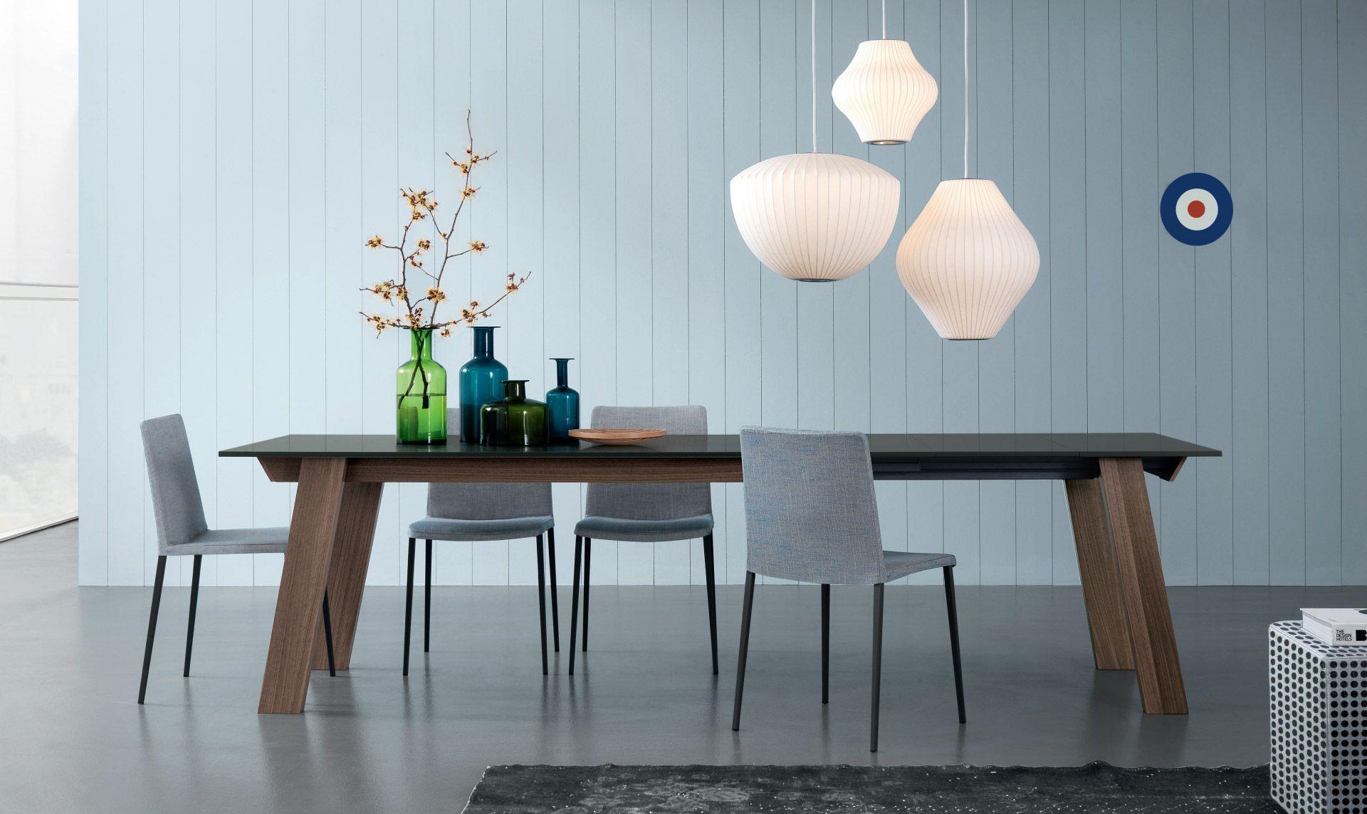 Jesse - Mobili Arredamento Design - Tavoli - VICTOR (con ...