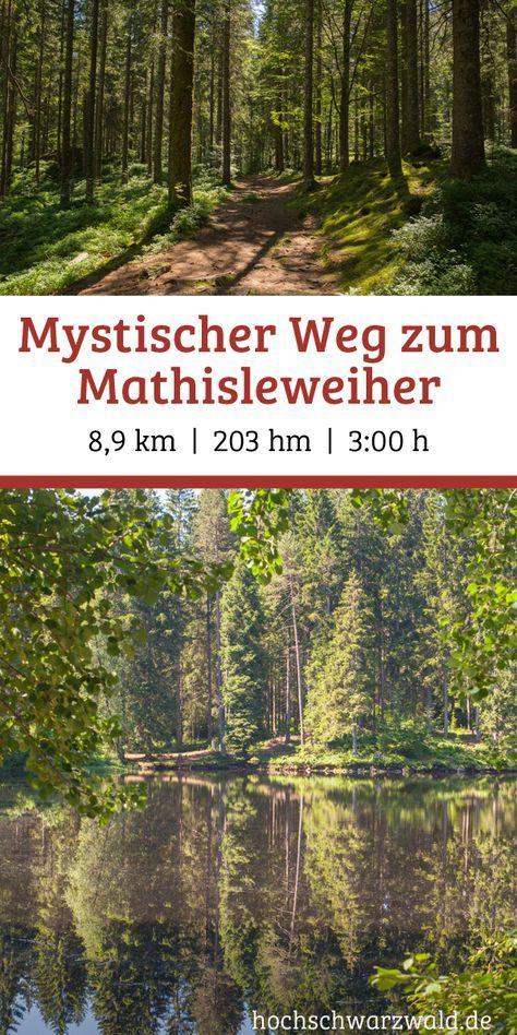 Photo of Mystischer Weg zum Mathisleweiher | Hochschwarzwald Tourismus GmbH