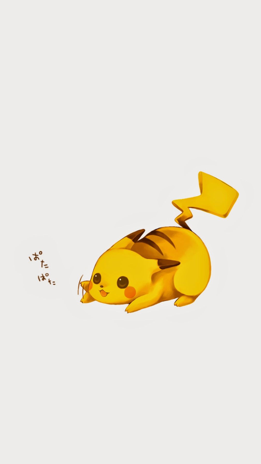 Tap Image For More Iphone 6 Plus Pikachu Wallpapers Pikachu