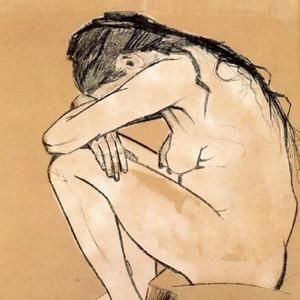 Sorrow — Vincent van Gogh
