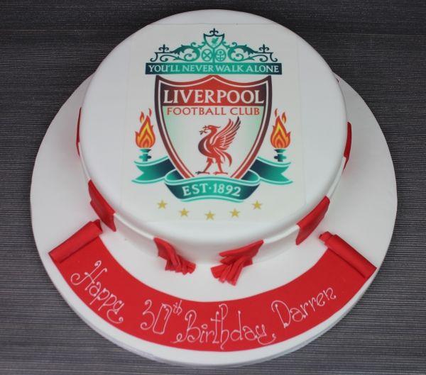 Cake Design Handball