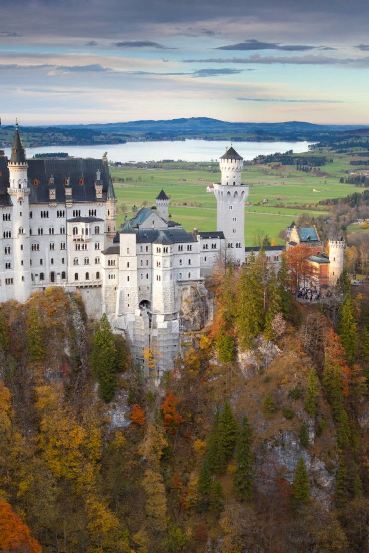 72 Hours In Bavaria: A Guide