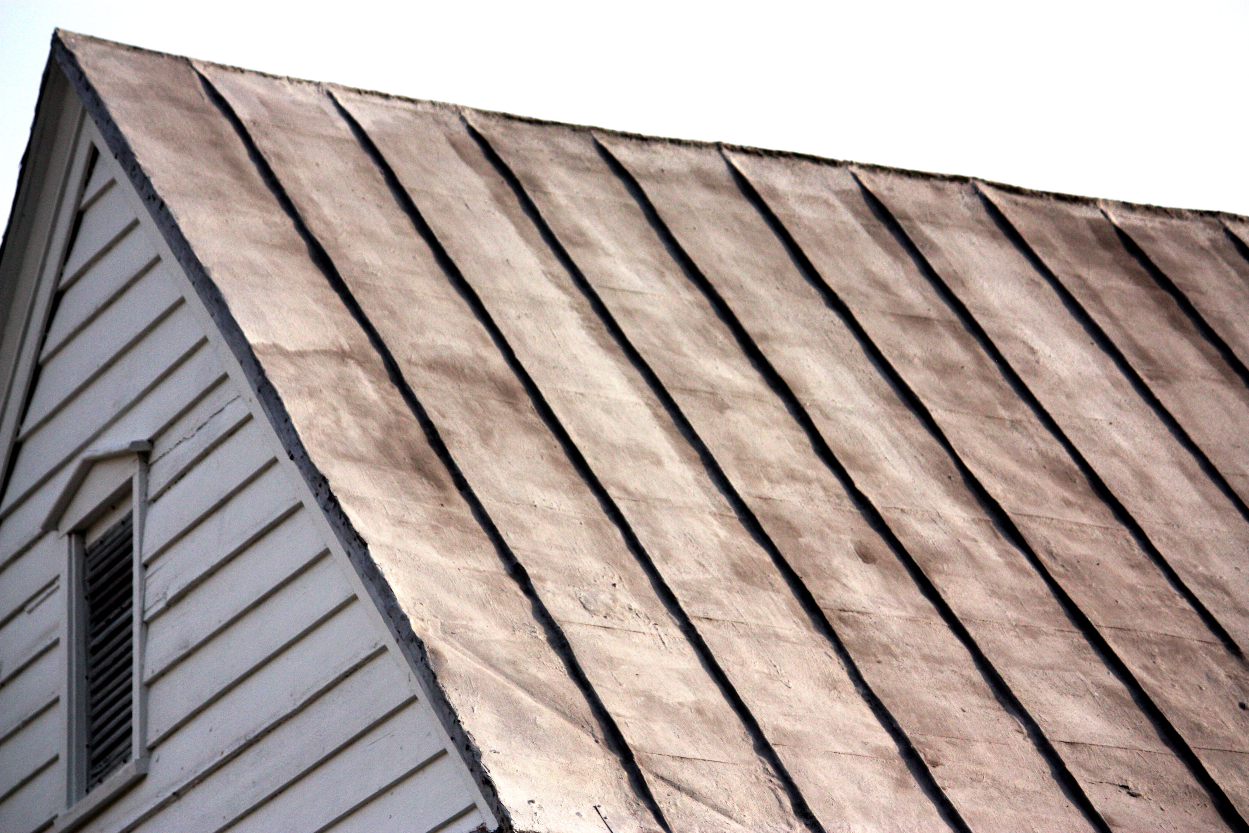 Concrete Roof Concrete Roof Roof Design Roofing