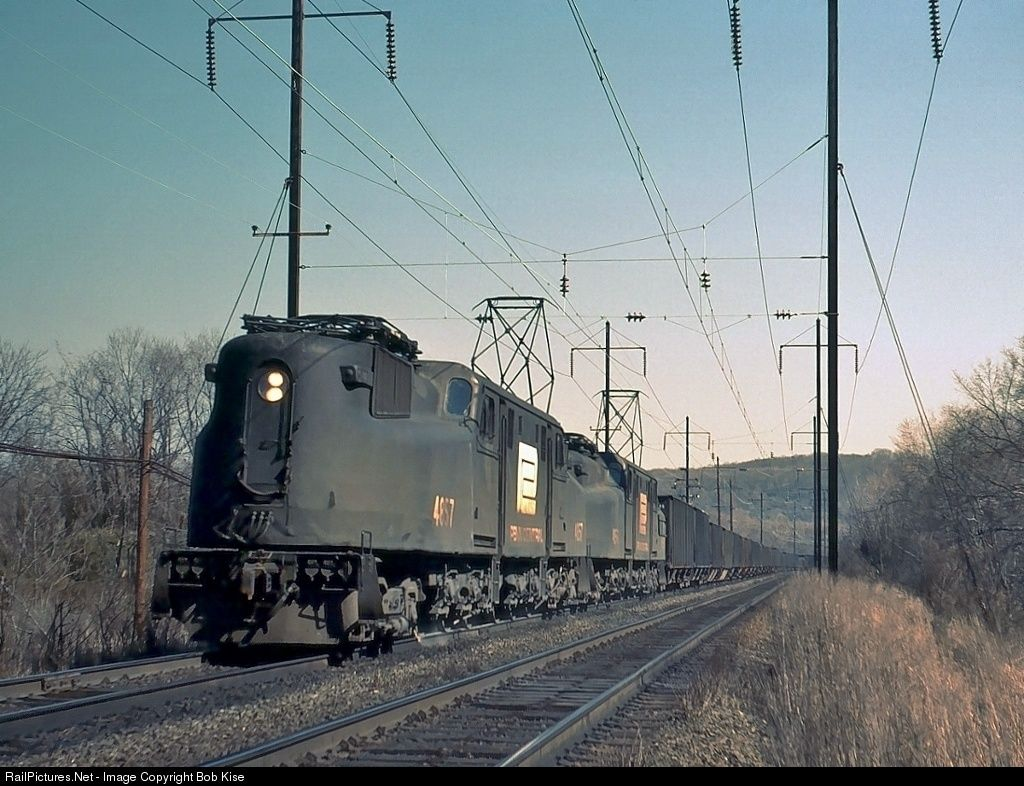 Railpictures net photo pc 4857 penn central gg 1 at for Railpictures