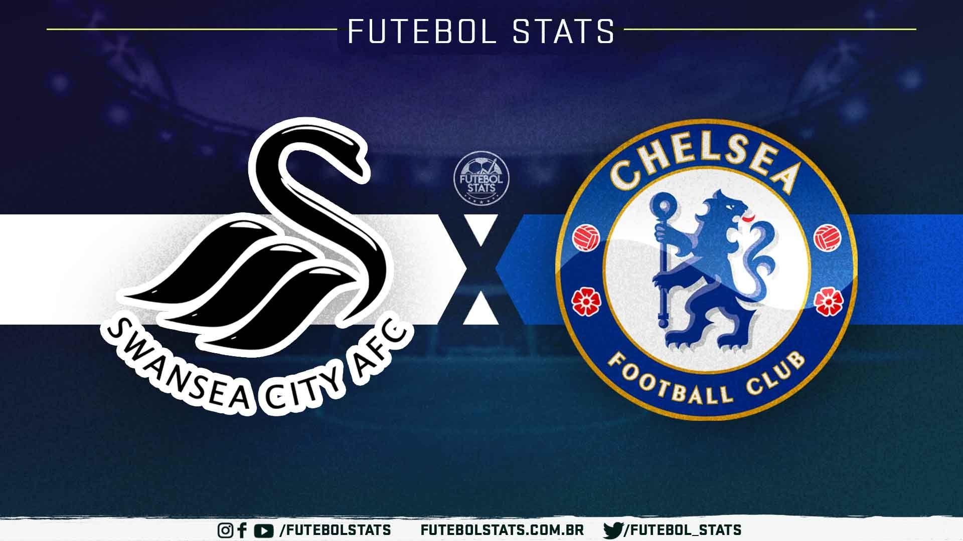 AO VIVO - Swansea x Chelsea em tempo real  40f1c35254101