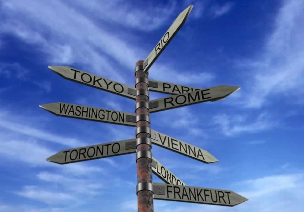 Frasi Citazioni E Aforismi Sul Viaggio I Viaggiatori E Il