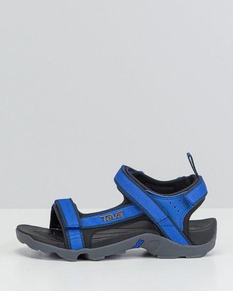 fb0224c1c Teva Tanza S16 (Y) – Sandaler & Flip-flops – Blå   Klar vinter ...