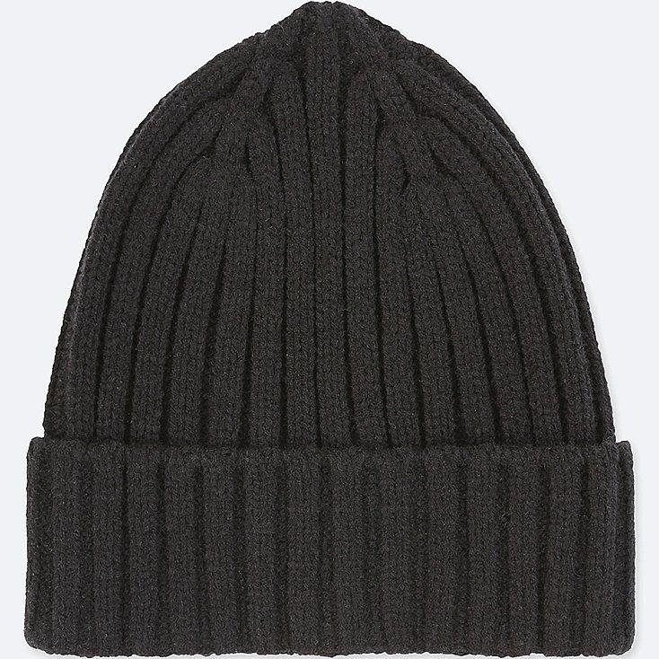 40d3b7b3f84 Heattech knitted cap