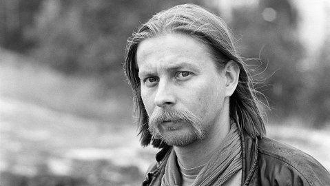 Matti Pellonpää Alkoholi