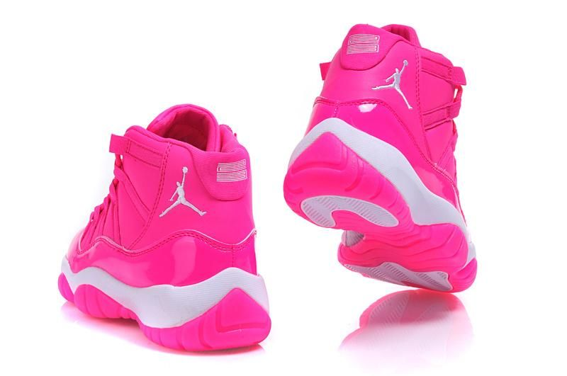 pink jordans shoes for women