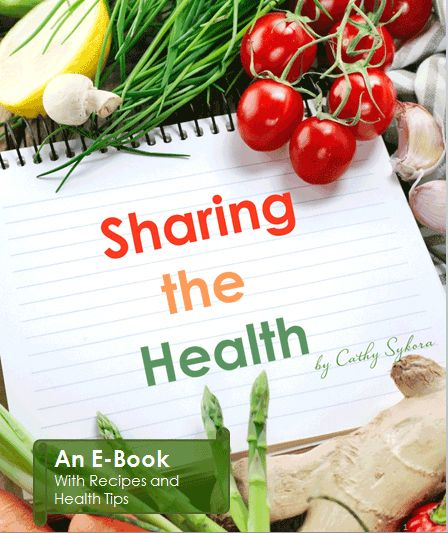 Recipes and Health Tips from over 50 health coaches!  Proceeds to JDRF!
