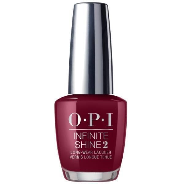 Opi Infinite Shine You Can Count On It Pin On Nail Polish Colors