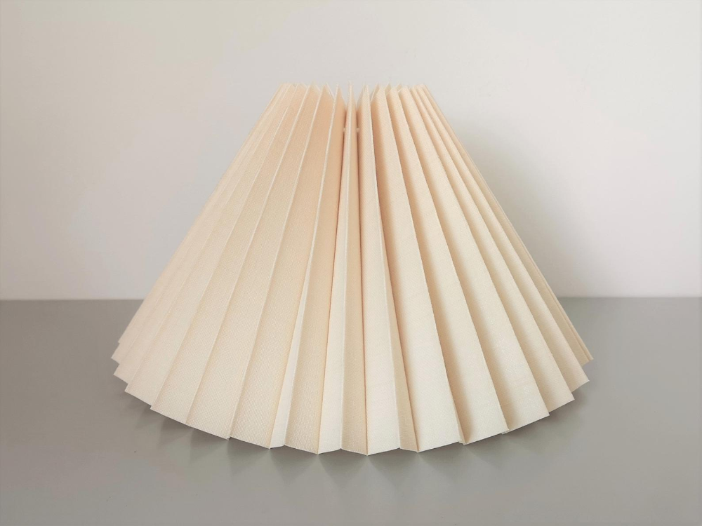 Pleated Lampshades Are Back Here Are The Ones We Re Buying In 2020