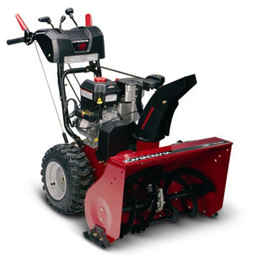 Canadiana 1450 Series 305cc 29 TwoStage Gas Snow Thrower