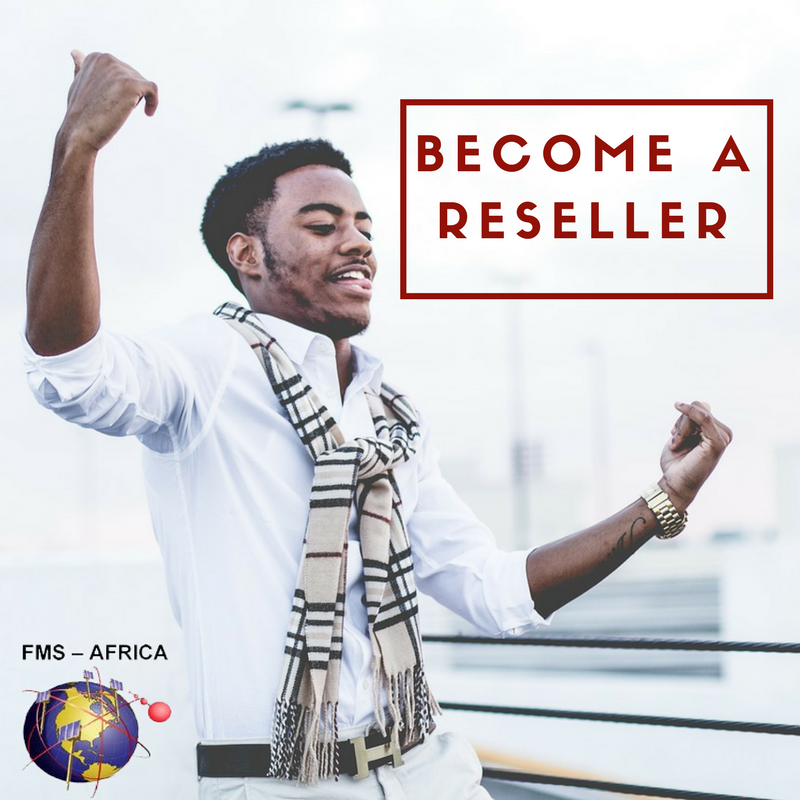 Business Opportunity – Become a Reseller! We are looking to partner