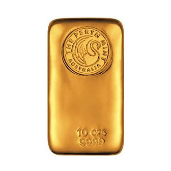 Buy 10oz Gold Bullion Bars Online The Perth Mint Bullion Gold Bullion Bars Gold Bullion Buying Gold