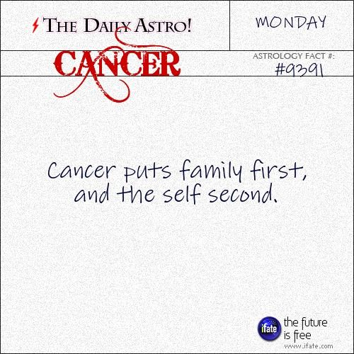 Cancer Daily Astro Got Questions About The Future Here S A 4000