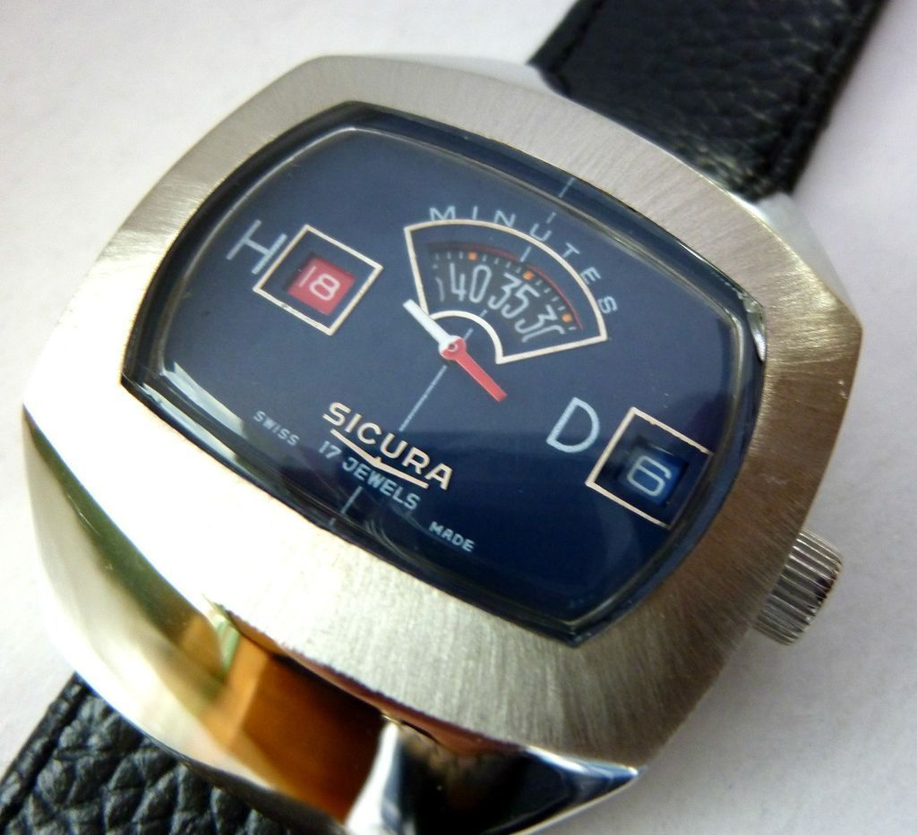 Buying The Right Type Of Mens Watches (With images