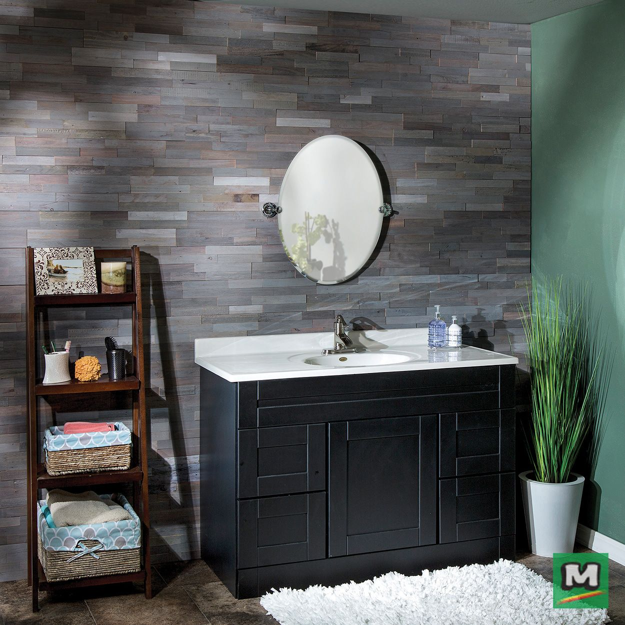Aspect Peel & Stick Tiles will enrich your home décor with