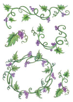 504d5b0e9 Small bird wrist tattoo. ivy vine wrist tattoo. Vine Tattoo Designs ...
