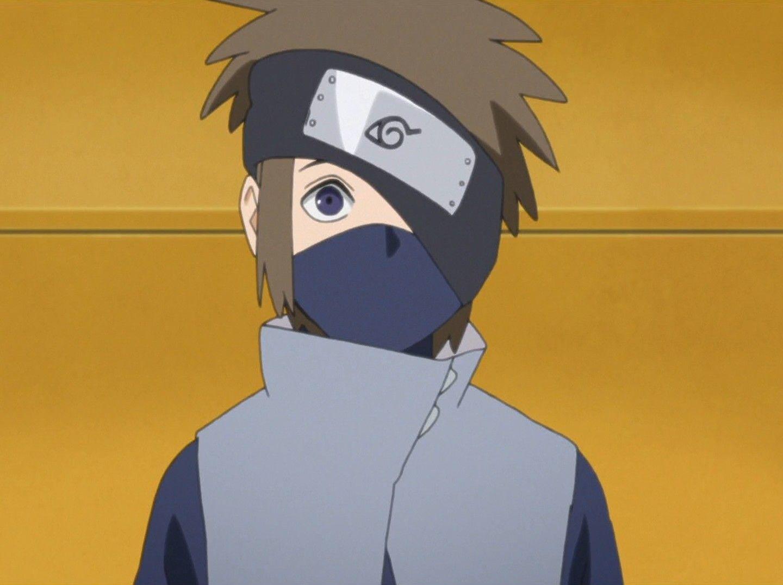 Hōki Taketori   Anime naruto, Naruto shippuden anime ...