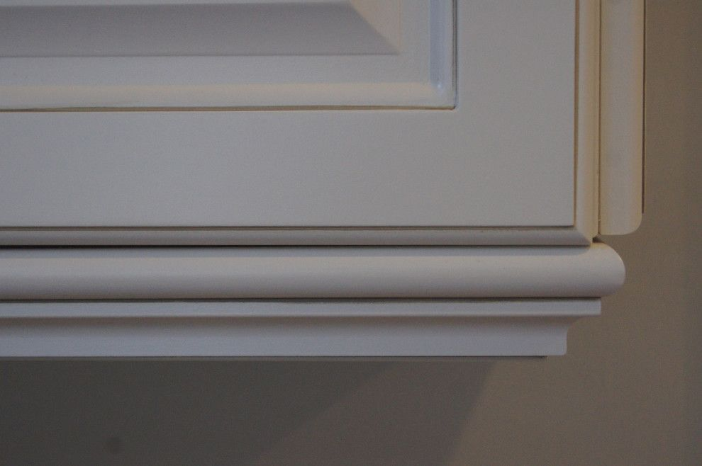 under-cabinet-molding-Kitchen-Traditional-with-Acworth ...