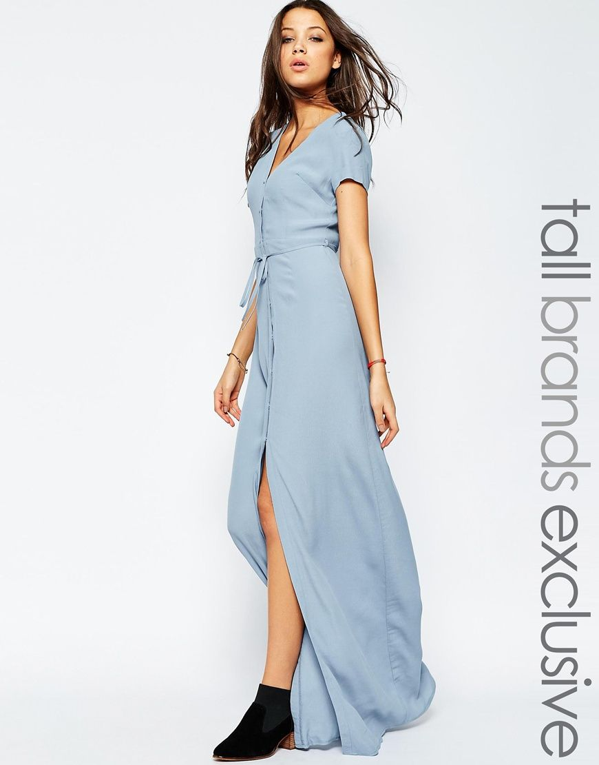 Long summer dresses for tall ladies