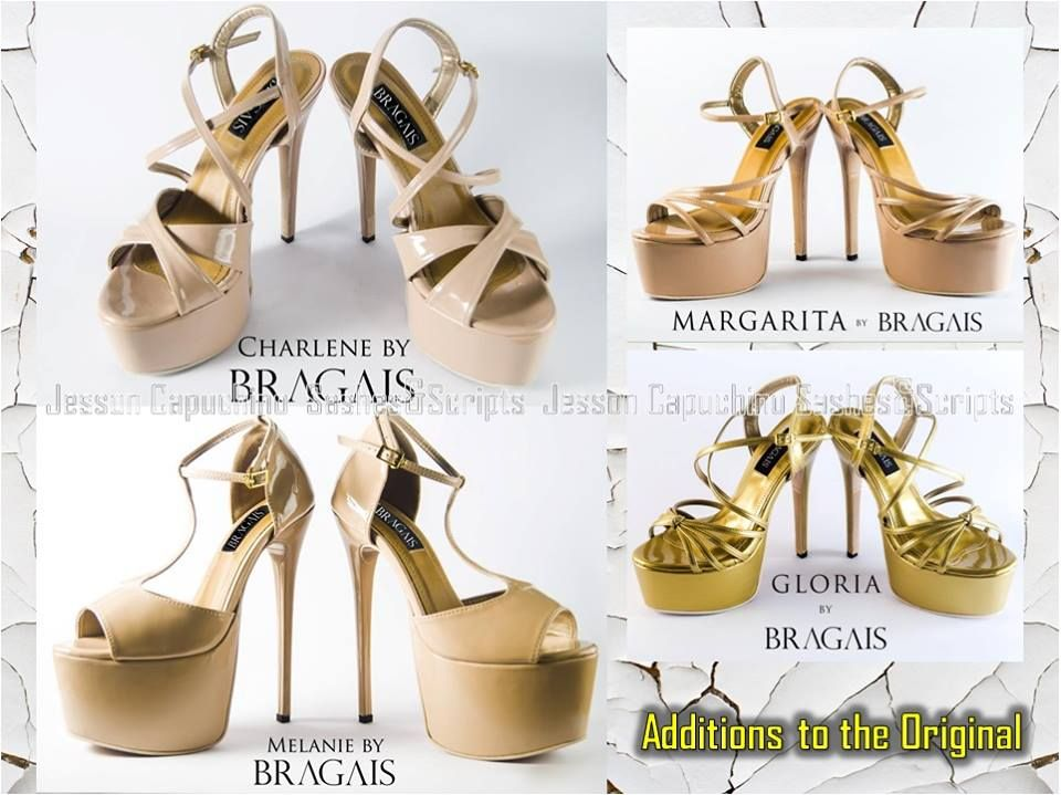 Jojo bragais -is pageant shoe designer form marikina philippines.